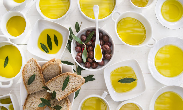 ¿Sabes cuáles son las diferencias entre el aceite de oliva sin filtrar y el filtrado?