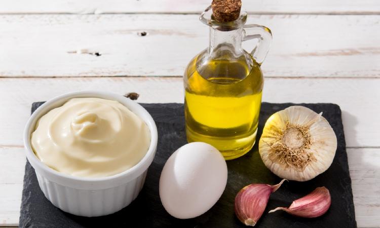 Salsas de ajo y aceite de oliva: tus aliados perfectos en la cocina